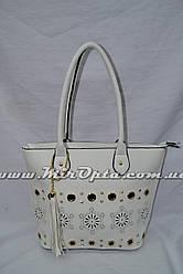 Женская сумка (30 х 38 см.) купить оптом со склада