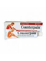 Прогріваються мазь Counterpain з болезаспокійливу ефектом. Counterpain Analgesic Balm, 60 г