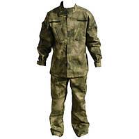 Камуфляж НАТО A-TACS FG (тактика)
