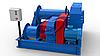 Лебедка маневровая ТЛ-8М
