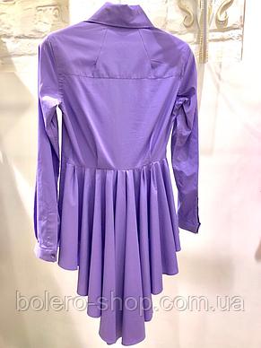 Блузка рубашка брендовая Dolce Gabbana Италия, фото 2