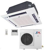 Кассетный кондиционер COOPER&HUNTER CH-IC12NK4/CH-IU12NK4