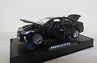 Коллекционная машинка Toyota Camry металлическая модель в масштабе 1:32