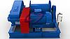 Лебедка электрическая монтажная ЛМ-5