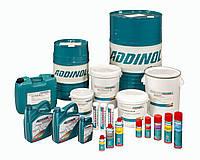 ADDINOL CHAIN LUBE XHT 50, 150, 250, 3000 - cинтетические высокотемпературные цепные масла