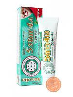 Концентрированная отбеливающая зубная паста 5star4a, 50 г