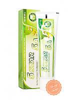 Травяная отбеливающая паста 5 star 5A, 80 г