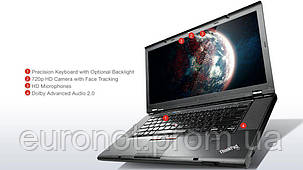 Ноутбук Lenovo ThinkPad T530, фото 2