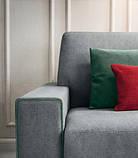 Раскладной итальянский диван MOSLEY с ортопедическим матрасом 160 см фабрика Felis, фото 4