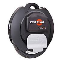 Моноколесо KingSong 16S V2 (матовий чорний)