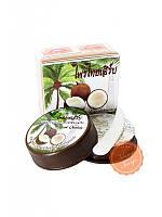 Зубная паста с кокосом, 25 г