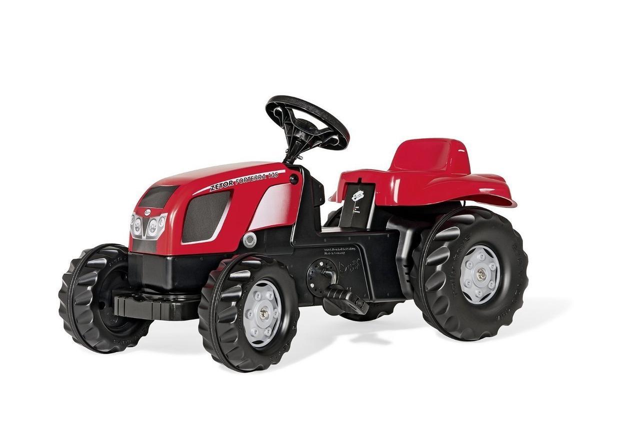 Трактор Kid Zetor Rolly Toys 12152