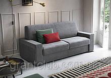 Італійський диван розкладний MOSLEY з ортопедичним матрацом 160 см фабрика Felis