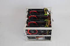 TI-miner (High) GPU 4 MSI Radeon RX 570