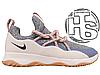 Женские кроссовки реплика Nike City Loop Pink/Grey AA1097-600
