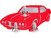 Світильник AUTO III red 4056