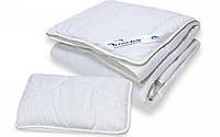 ✅ Ортопедический детский комплект детский Китти (одеяло+подушка) 110х140 см./30х50 см. МатроЛюкс