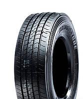 Грузовая шина 295/80 R22,5 R297 рулевая ось Bridgestone