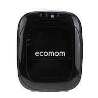 Ультрафиолетовый стерилизатор Ecomom Черный (ECO-70-KA Luxury Black)