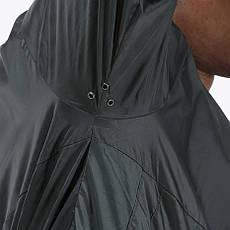 Мужская зеленая куртка Light Army Jacket DkGreen от Galagowear в размере M, фото 3