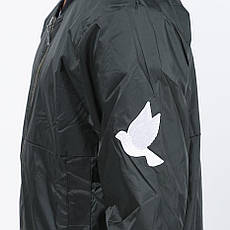 Мужская зеленая куртка Light Army Jacket DkGreen от Galagowear в размере S, фото 2