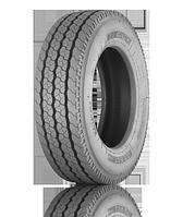 Грузовая шина 295/80 R22,5 GT867 универсальная ось GiTi
