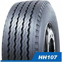 Грузовая шина 385/65 R22,5 HH107 прицеп Hifly