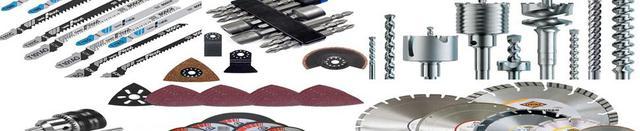 Інструменти та витратні матеріали