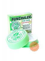 Тайская травяная зубная паста Punchalee, 25 г