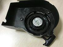 Стартер GGP SV 150 118550139/2 (для двигателя)