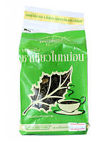 Тутовый чай от диабета Ручной сбор Organic Herbal Mulberry Green Tea, 50 г
