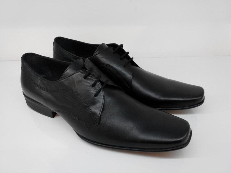 Туфли Etor 248-759 черные