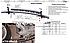 Защитная дуга одинарная Lifan X60, фото 5