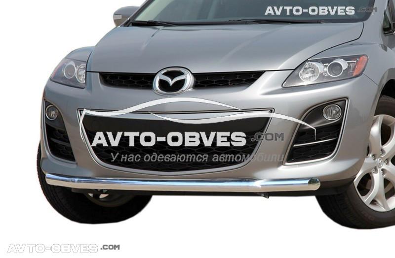 Защитная дуга одинарная для Mazda CX7 2006-2012