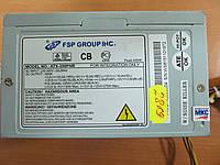 Блок питания FSP 350W (peak 400W) 120mm