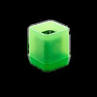 Свеча электронная Задуй Меня Зеленая