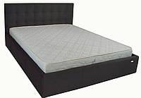 Кровать Честер Aya black (Richman ТМ)