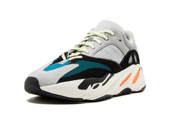 "Кроссовки мужские Adidas YEEZY 700 BOOST ""Wave Runner"", фото 2"