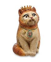 """Сувенирная статуэтка """"Кошечка Шарлотта"""" NS-166"""