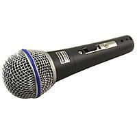 Микрофон SHURE 58A