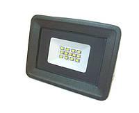 LED прожектор smd 10w IP65 Slim, фото 1