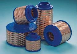 Воздушный фильтр для комрессора  Ремеза  ВК10, ВК15, ВК20