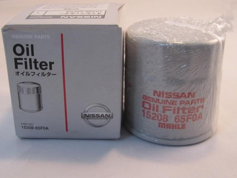 Масляный фильтр Nissan1520865f0a для Ford, Hyundai, Kia, Suzuki, Renault