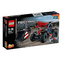Lego Technic Телескопический погрузчик 42061