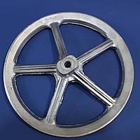 Шкив для стиральной машины Лыбидь, Фея, Агат, Мария, Зіронька 210 мм
