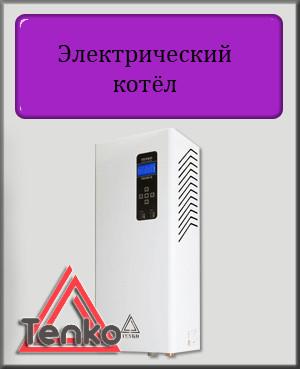 Електричний котел Tenko Преміум 10,5 кВт 380В