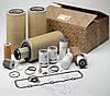 Сепаратор воздушно-масляный  для комрессора Dalgakiran (Далгакиран) DVK125, DVK150, DVK180, DVK220, фото 3