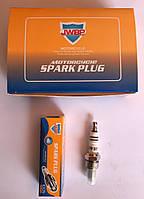 Свеча четырехтактная, spark plug JWBP