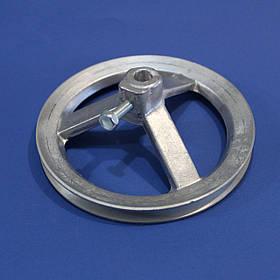 Шкив для стиральной машины Донбас 120 мм