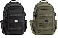 Рюкзак повседневный с отделением для ноутбука CAT Combat Visiflash 83393